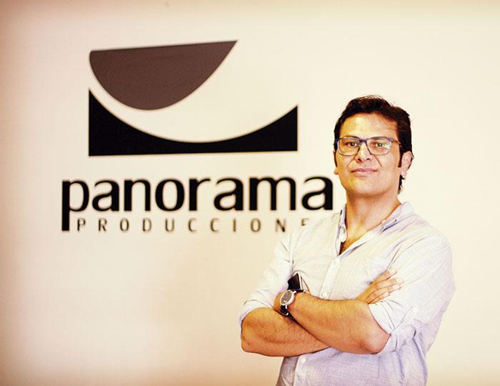 Antonio Manzano