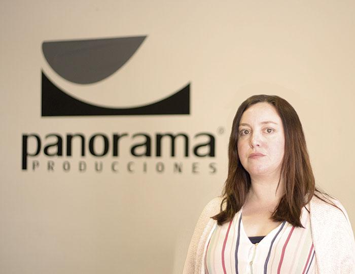 María Correyero